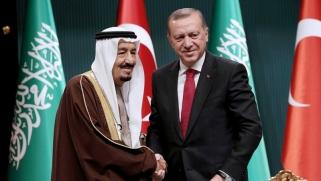 ترحيب سعودي بالتعاون المشترك مع تركيا في قضية خاشقجي