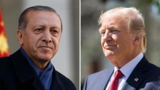 ترامب وأردوغان يتفقان على كشف ملابسات قضية خاشقجي