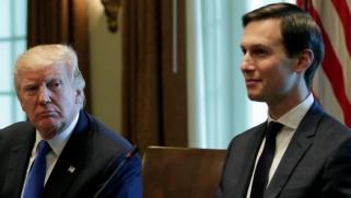 كوشنر يطلب من ترامب إنقاذ صديقه بن سلمان