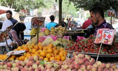 التضخم السنوي بمصر يواصل الصعود