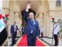 برهم يرهم لرئاسة جمهورية العراق