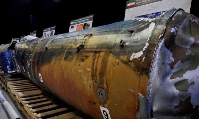 أدلة جديدة تثبت تهديدات إيران لأمن الشرق الأوسط