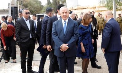 نتنياهو يصارع لإنقاذ الحكومة