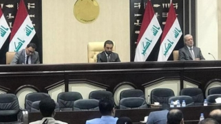 ماذا وراء الدعوة الجديدة في البرلمان العراقي لسحب القوات الأميركية؟