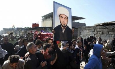 الاغتيالات تلاحق قادة احتجاجات البصرة