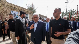 الداخلية العراقية ورقة إيران وحلفائها لاختراق الحظر الأميركي