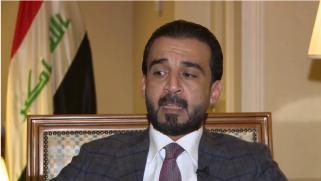 الحلبوسي يدعو من قطر لمعالجة القضايا الخلافية بالمنطقة