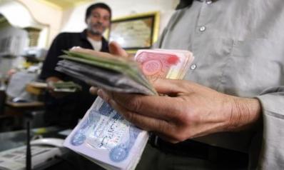 الأمطار تذيب 7 مليارات دينار عراقي واتهامات بالفساد
