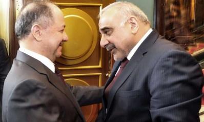 إيران تدعم سيطرة الميليشيات على الداخلية العراقية