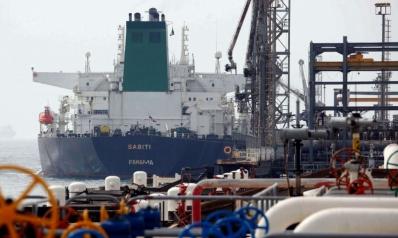 خارطة تهريب النفط الإيراني قد تكون أوسع من جميع التقديرات