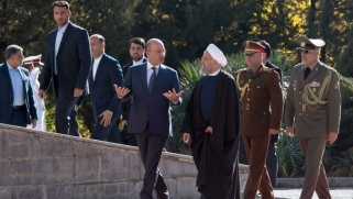 إيران تضع العراق في مواجهة ترامب
