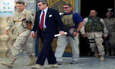 انتباه لأصحاب القرار السياسي والاقتصادي في العراق ؛قرارات بريمر دمرت الزراعة والصناعة ومنعته من التصدير
