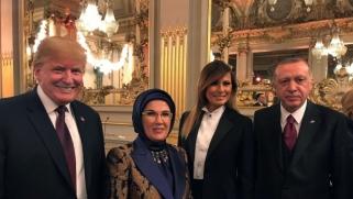أردوغان يوظف اغتيال خاشقجي للتقرب من ترامب