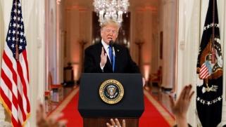 كاتب بواشنطن بوست: نهاية ترامب تلوح في الأفق