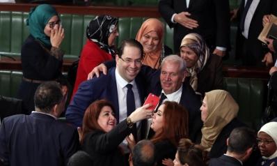 خريطة تونس السياسية الجديدة.. تحالفات وصراعات