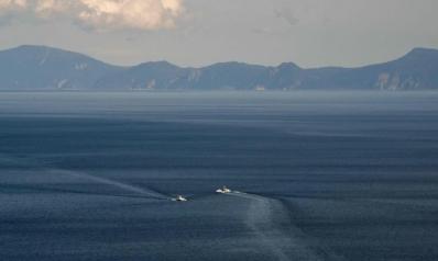 اليابان تبحث عن جزيرة إستراتيجية اختفت فجأة