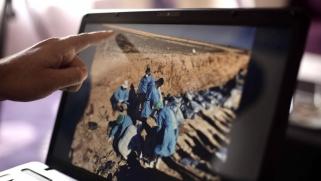 أكثر من 200 مقبرة جماعية تركة داعش في العراق