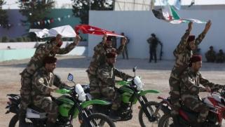 الفوضى تسود مناطق السيطرة التركية في سوريا