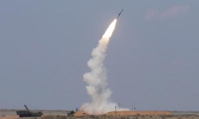 سوريا تعلن صد غارات معادية وإسرائيل تنفي سقوط إحدى طائراتها