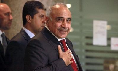 نواب البصرة ينذرون حكومة عادل عبدالمهدي