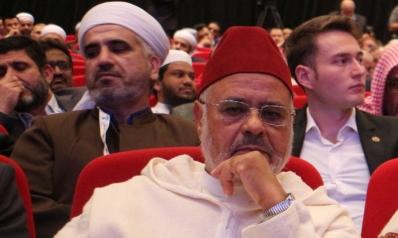 اتحاد علماء الإخوان يبدأ عهده الجديد بالانخراط في الحملة ضدّ السعودية