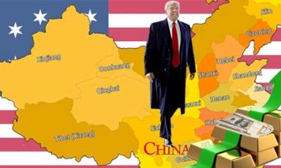 بث الكراهية.. الخطوة الأولى نحو الحرب ضد الصين