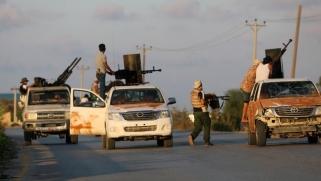 هل موّلت بلجيكا مليشيات ليبية من أرصدة القذافي المجمدة؟