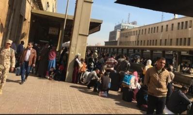 السكة الحديد بمصر.. خطة تطوير لا يراها المواطن
