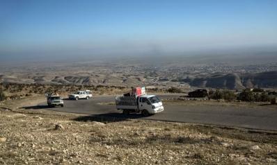"""أراضي الأيزيديين في سنجار """"ميتة"""""""