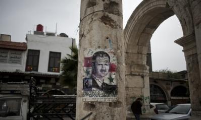 «إعادة الإعمار» في سوريا: متابعة الحرب بوسائل أخرى