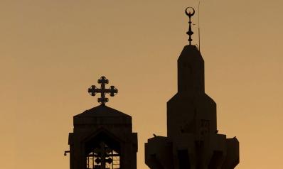 جذور العرب المسيحيين ضاربة في هذه الأرض