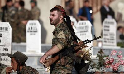 واشنطن لن تسمح لأنقرة بضرب حليفها الكردي في سوريا
