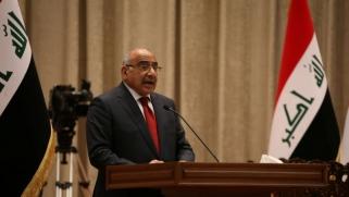 جلسة للبرلمان العراقي وسط ترجيحات بتعثر المصادقة على وزراء الحكومة