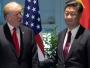 الحرب التجارية بين أمريكا والصين