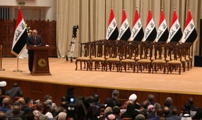 """""""الداخلية والدفاع"""" عقدة الحكومة العراقية"""