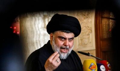 الصدر يحذر من محاصصات حزبية في الحكومة العراقية