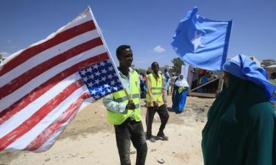أميركا تعود إلى الصومال دبلوماسيا بعد 28 عاما