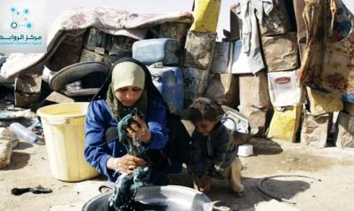 التخطيط تجري مسحا وتقويما للفقر في العراق لعام 2018