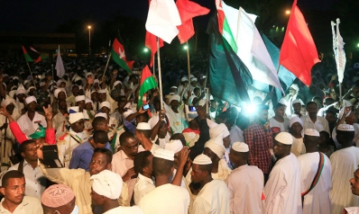 سودان ما بعد انتفاضة ديسمبر