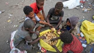 اليمن.. حصاد السنين الأربع من الموت والجوع والدمار