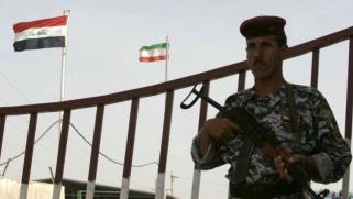 طهران تدفع بغداد إلى مواجهة واشنطن بشأن العقوبات