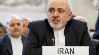 ظريف: لا جدوى من محادثات مع واشنطن بشأن النووي