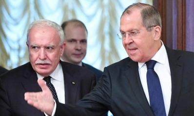 """""""موسكو الانتهازية"""" تدخل على خط المصالحة الفلسطينية"""