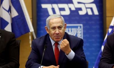 إسرائيل: حل الكنيست وإجراء انتخابات مبكرة