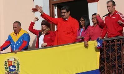 أحداث فنزويلا.. الحكاية من البداية