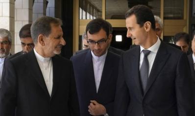 إيران تعمل على تعويض وجودها العسكري المرفوض في سوريا اقتصاديا