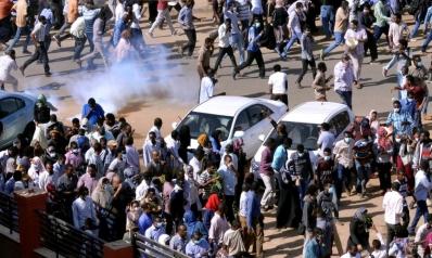 بمشهد سياسي غائم.. السودان يعبر إلى 2019 بالاحتجاجات