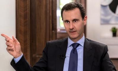 بريطانيا: للأسف الأسد باق