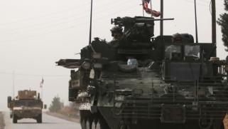 غموض أميركي بالانسحاب من سوريا والأكراد يتقربون من النظام