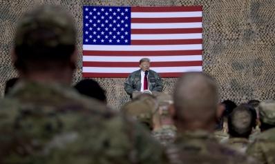 الانسحاب الأميركي من سوريا لا يزال يحتاج للوقت